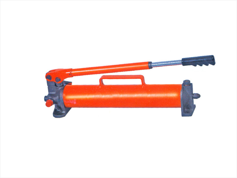 Single Stage Hand Pump
